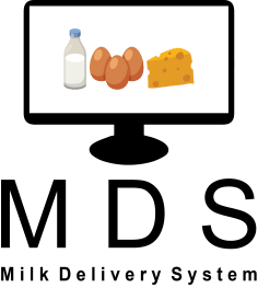 Milk Delivery System